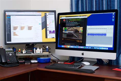 Desk For 27 Inch Imac by Mini Review Test Driving A Fully Loaded 4 000 27 Inch
