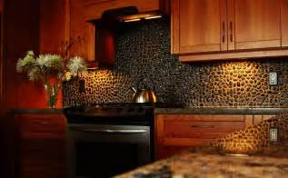 Ideas For Backsplash In Kitchen by Kitchen Backsplash Ideas With Dark Cabinets Kitchen
