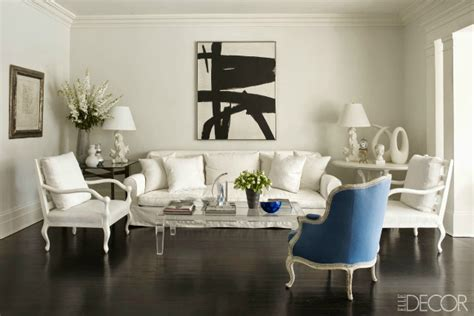 Black And White Living Room Chairs Design Ideas 9 Beautiful White Chair Designs For A Simple Yet Home Decor