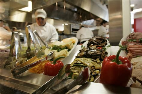 Kitchen Food Company S Social Experiment To Help Employees Eat Better