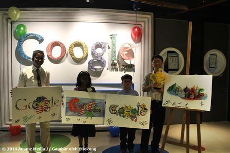 doodle 4 malaysia malaysia mengumumkan pemenang doodle 4 amanz