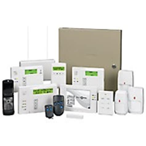 an ademco alarm system for a single family home the ademco