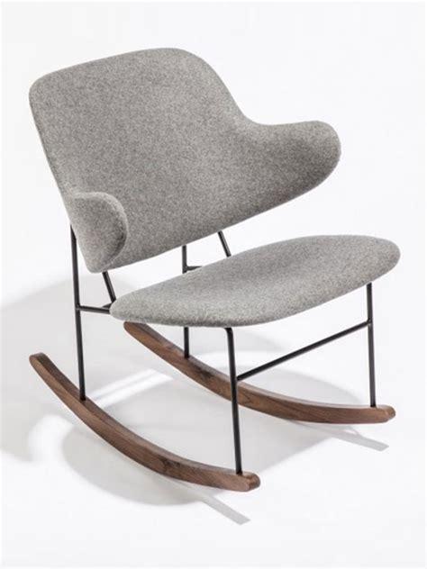 kennedy rocking chair dublin dublin rocking chair modern furniture brickell collection