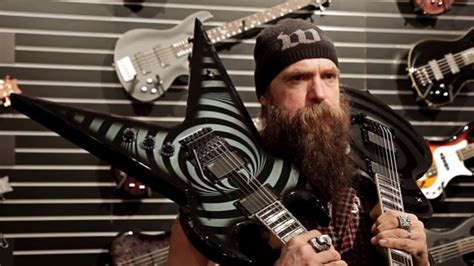 About Wylde by Zakk Wylde Talks To Guitar Center About Wylde