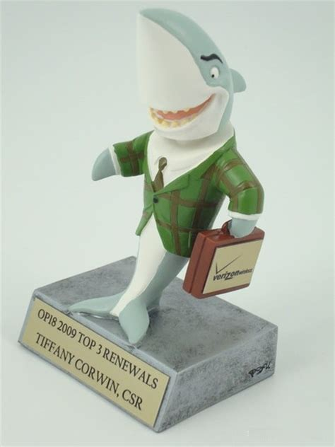 coach k bobblehead for sale sales shark bobblehead resin trophy schoppy s since 1921