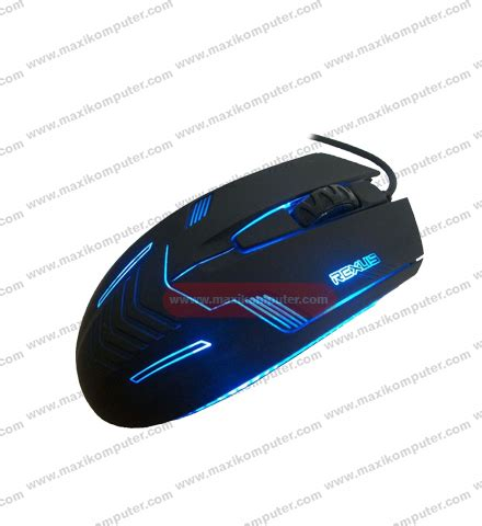 Mou Rx G3 Mouse Gaming Rexus G3 mouse gaming rexus g3
