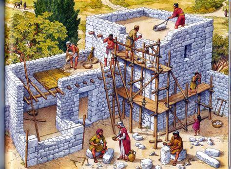 enrejado superior artesan 205 a en el bel 201 n arquitectura hebrea en tiempos de jesus