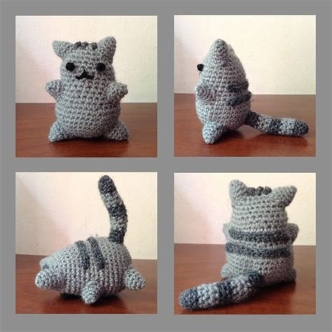 pusheen knitting pattern 17 best images about tejidos on phone cases