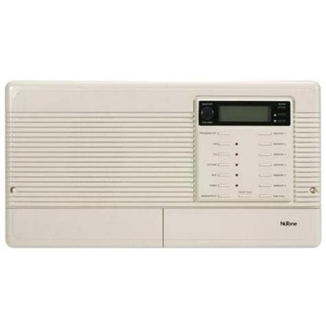 house intercom system nutone ima3303l whole house intercom system rakuten com