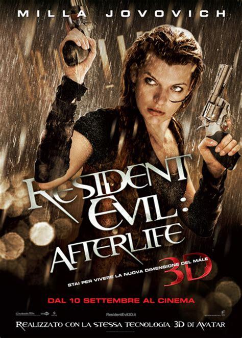 film fantasy azione locandine film azione locandine film azione resident evil