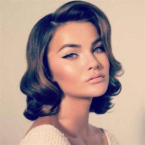 ladies popular hair style 1975 most preferred short haircuts for classy ladies short