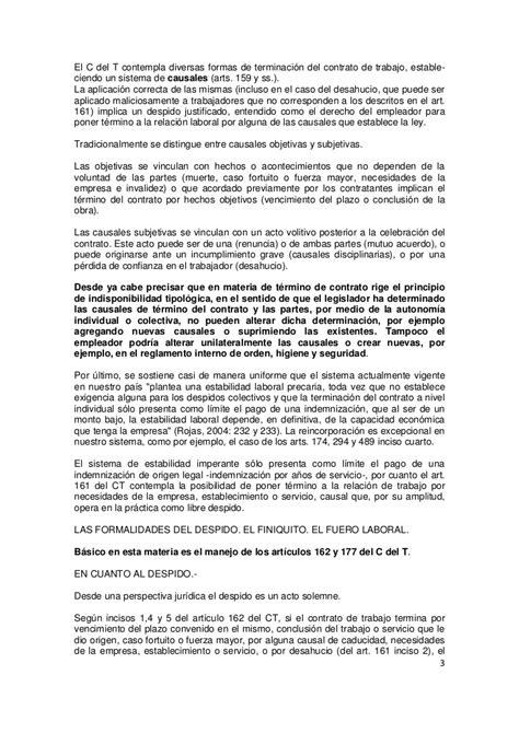 modelo carta terminacion contrato periodo prueba modelo terminacion contrato prestacion servicios
