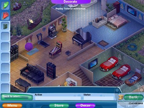 game virtual family  full version eio game