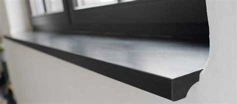 fensterbank granit anthrazit fensterbank fliesen aussen qt24 hitoiro