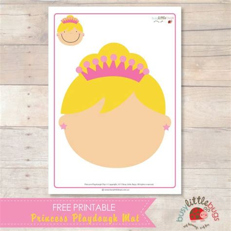 Playdough Mat Printables by Princess Playdough Mat Printables Because Even I Can T