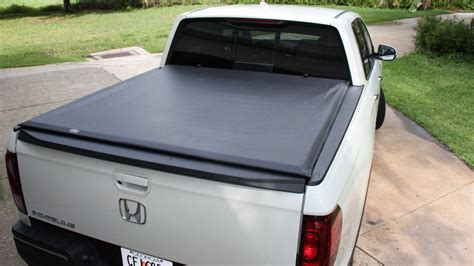 ridgeline bed cover a tonneau cover for our honda ridgeline honda ridgeline