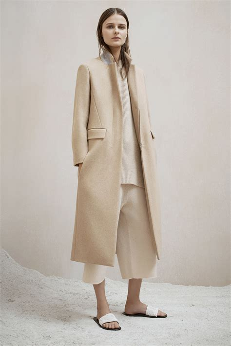 A Brief Look At The Pre Fall Collections by The Row Pre Fall 2015 Collection Photos Vogue