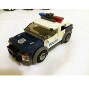 Cruiser  Police Precinct A Re Do Of My Prior Custom