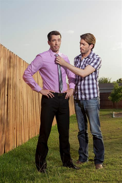 hgtv property brothers hgtv s property brothers bring the fun to home reno
