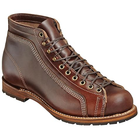 wood n american classic roofer boots 624145