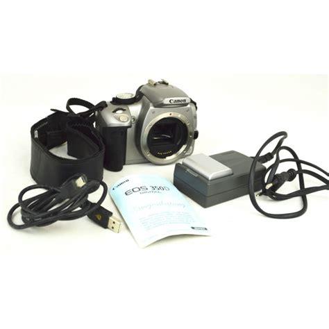 Kamera Canon 8 Megapixel canon eos 350d 8 megapixel silber it welt24 de