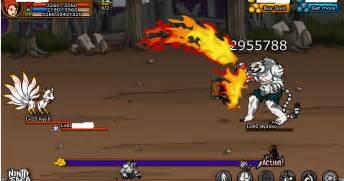 mod game ninja saga android ninja saga hack 1 hit kill with cheat engine 100 work