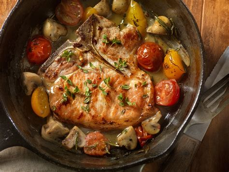 how to cook juicy flavorful pork chops every time