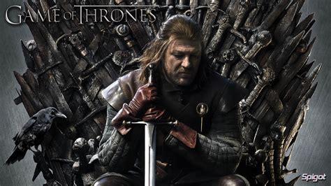 of thrones of thrones george spigot s