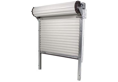Insulated Roll Up Garage Doors Insulated Roll Up Garage Roll Up Insulated Overhead Doors