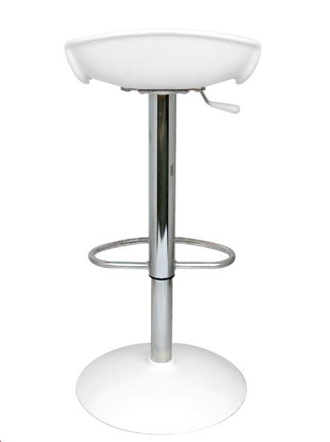 adjustable height metal stools height adjustable metal stool gulliver by gaber