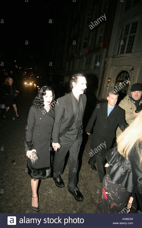 Dita Teese Is Not Friends With Ex Marilyn by Marilyn And Dita Teese Newlyweds Marilyn