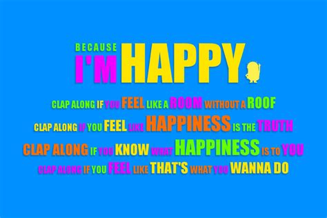 7 Im Happy To In My by Because I M Happy By Xagnel95 On Deviantart
