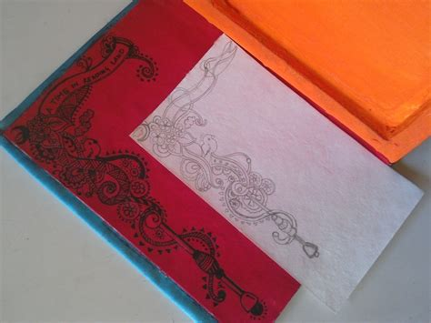 Handmade Covers - handmade designs for cover page of projects www imgkid