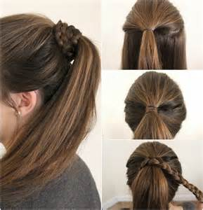 juda hairstyle steps juda hairstyle step by step picture ideas with casual