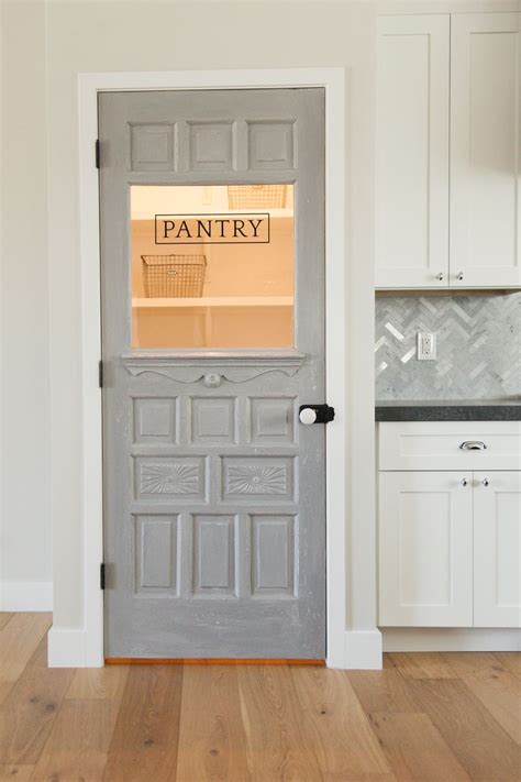 kitchen pantry doors ideas best 25 pantry doors ideas on kitchen pantry
