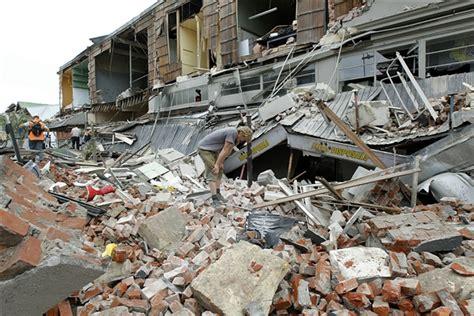 earthquake yogyakarta today nz earthquake a warning to north america topnews