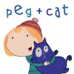 Peg cat pegpluscattv twitter