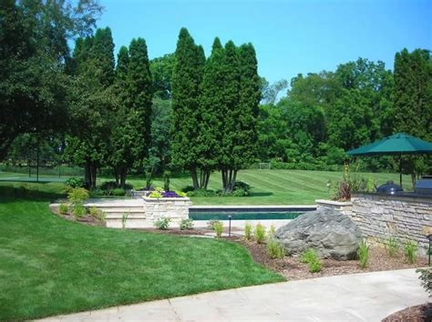 boulder grand rapids mi photo gallery landscaping