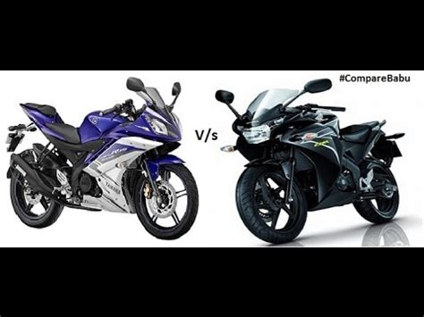 honda cbr 150r details honda cbr 150r vs yamaha r15 specification official