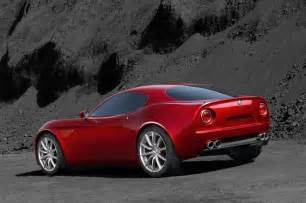 Alfa Romeo 8c Review Alfa Romeo 8c Competizione Review The Alfa Workshop