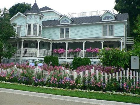 mackinac island bed and breakfast metivier inn b b picture of metivier inn mackinac