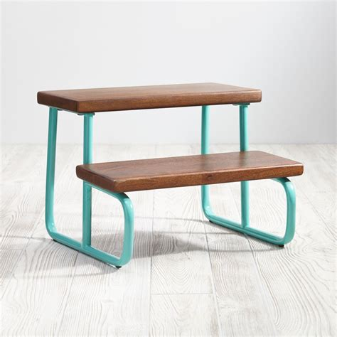step stool step stools the land of nod