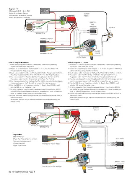 emg sa wiring diagram free wiring diagrams