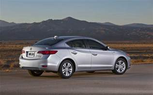 acura ilx hybrid 2014 widescreen car wallpapers 74