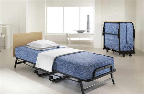 folding bedroom furniture small beds design decoration