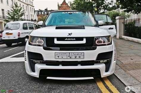 land rover hamann land rover hamann range rover myst 232 re 23 august 2015