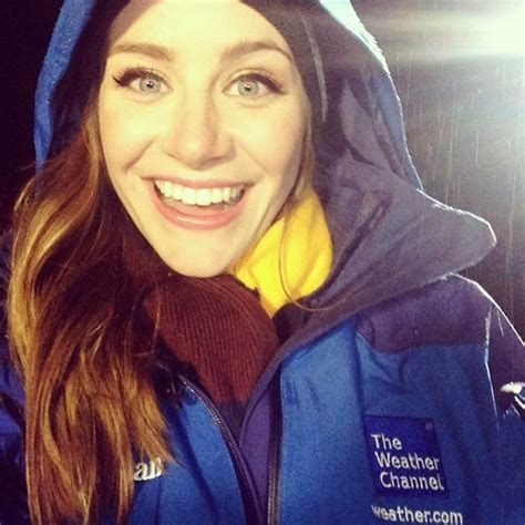 kait populer 27 photos of weather channel meteorologist kait