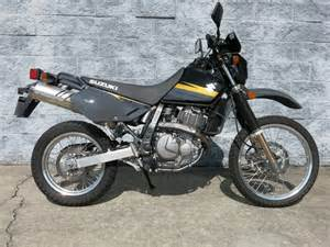 Suzuki Dual Sport Motorcycles For Sale 2009 Suzuki 650 Dual Sport Motorcycles For Sale