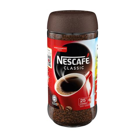 Nescafe Coffee nescafe classic instant coffee jar just rs 123 7 buy