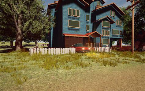 home design game neighbors hello neighbor alpha 2 ep 1 a pre alpha download